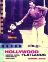 Hollywood Flatlands: Animation, Critical Theory and the Avant-Garde артикул 605a.