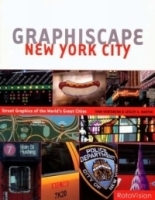 Graphiscape - New York City (Graphiscape) артикул 608a.